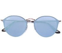 'Blaze Round' Sonnenbrille