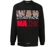 'Man Manchine' Sweatshirt