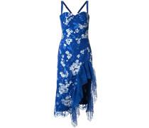 'Tiffany' Kleid mit Rüschen