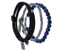 Armband mit Silberschildchen