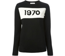 '1970' Wollpullover