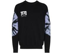x 50 Years '1970' Sweatshirt