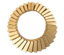 Halskette im Layering-Look