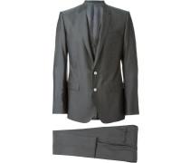 Dreiteiliger Anzug