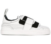velcro strap trainers