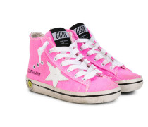 - 'Star' High-Top-Sneakers - kids