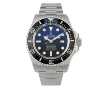Ungetragene Sea-Dweller Deep Sea Taucheruhr, 44mm