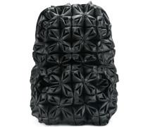 3D flower backpack