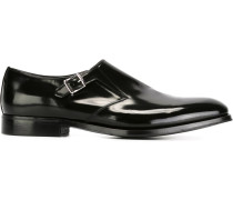 Formale Monk-Schuhe