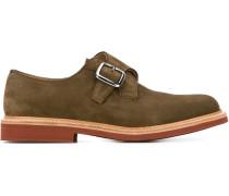 'Moorby' Monk-Schuhe