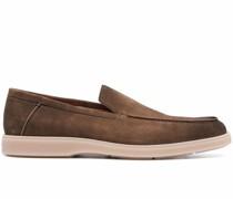Ausgeblichene Loafer