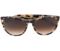 'Swappy' Cat-Eye-Sonnenbrille