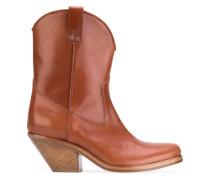 Klassische Cowboy-Stiefel - women