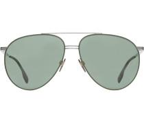Sonnenbrille mit Doppelsteg