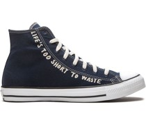 All Star High Life's Too Short To Waste Sneakers