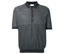 Poloshirt mit Punkten - men