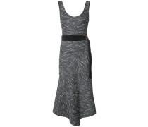 'Harris' Kleid mit Gürtel