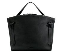 'Hill' Handtasche - women - Baumwolle/Leder