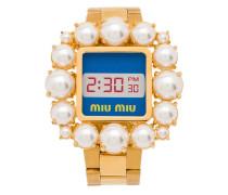 Armband im Uhren-Design
