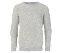 'Moss' Pullover