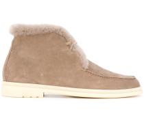 short boots - women