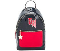Gigi Hadid mini backpack