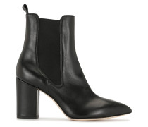Beatle 80mm ankle boots