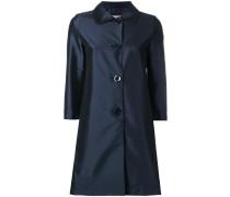 Mantel mit Dreiviertelärmeln