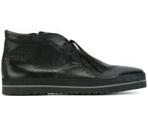 - Derby-Schuhe mit hohem Schaft - men