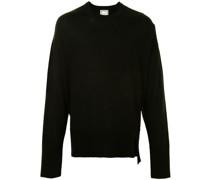 Schmaler Pullover