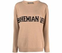 Bohemian Life Pullover