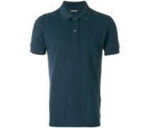 short sleeved polo shirt