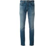 'Boy' Jeans - women - Baumwolle/Elastan - 25