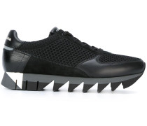 'Capri' Sneakers - men - Leder/Nylon/rubber - 43