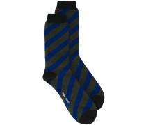 'Stripes Stripes' Socken