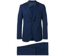 Zweiteiliger Anzug - men - Elastan/Bemberg