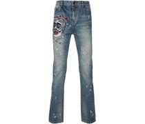 'Often Imitated' Jeans