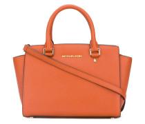 - 'Selma' Handtasche - women - Leder