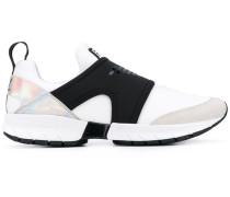 Sneakers mit Einsatz - women