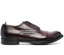 Anatomia Derby-Schuhe