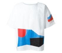 'Powder Linus Adrien' T-Shirt