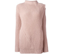 'Quieres' Pullover - women - Wolle/Nylon - XS