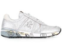 'Diane' Sneakers - women - Leder/rubber - 39
