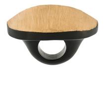 oversized disc ring