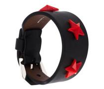 Armband mit Stern-Nieten