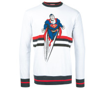 'Superman' Pullover