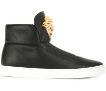 hi-top Palazzo sneakers