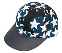 Camouflage-Baseballkappe mit Sternen
