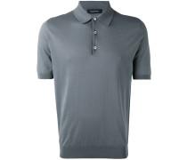 Klassisches Poloshirt - men - Baumwolle - 50
