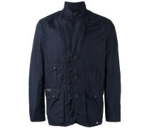 Jacke mit Reißverschluss - men - Nylon - M